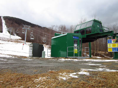 The Mittersill Chair, 02/17/2012